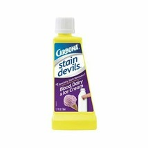 Carbona Stain Devils, Blood, Dairy, Ice Cream Stain Remover for Laundry,... - $5.79