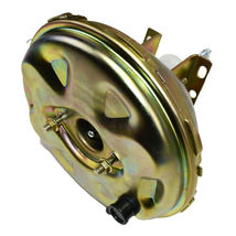 "GM A, F, X Body 11"" Delco Style Single Diaphragm Brake Booster Zinc Finish image 6"