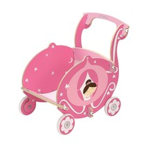 Buildex Princess Castle Carriage Multicolor New - $69.66