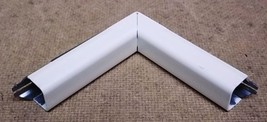 Wiremold V717 Internal Elbow Ivory - $4.63