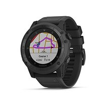 Garmin Tactix Charlie, Premium GPS Watch with Tactical Functionality, Night Visi - $749.99