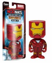 Iron Man 2 Nodnik: Mark 6 - $11.75