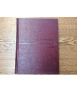 Britannica Book of the Year 1968 [Hardcover] Unknown - $10.89