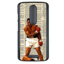 Muhammad Ali Motorola Moto X 2nd case Customized Premium plastic phone case, des - $11.87