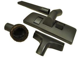 """Generic Vacuum Cleaner Attachment Kit 1 1/4"""" - $17.96"""