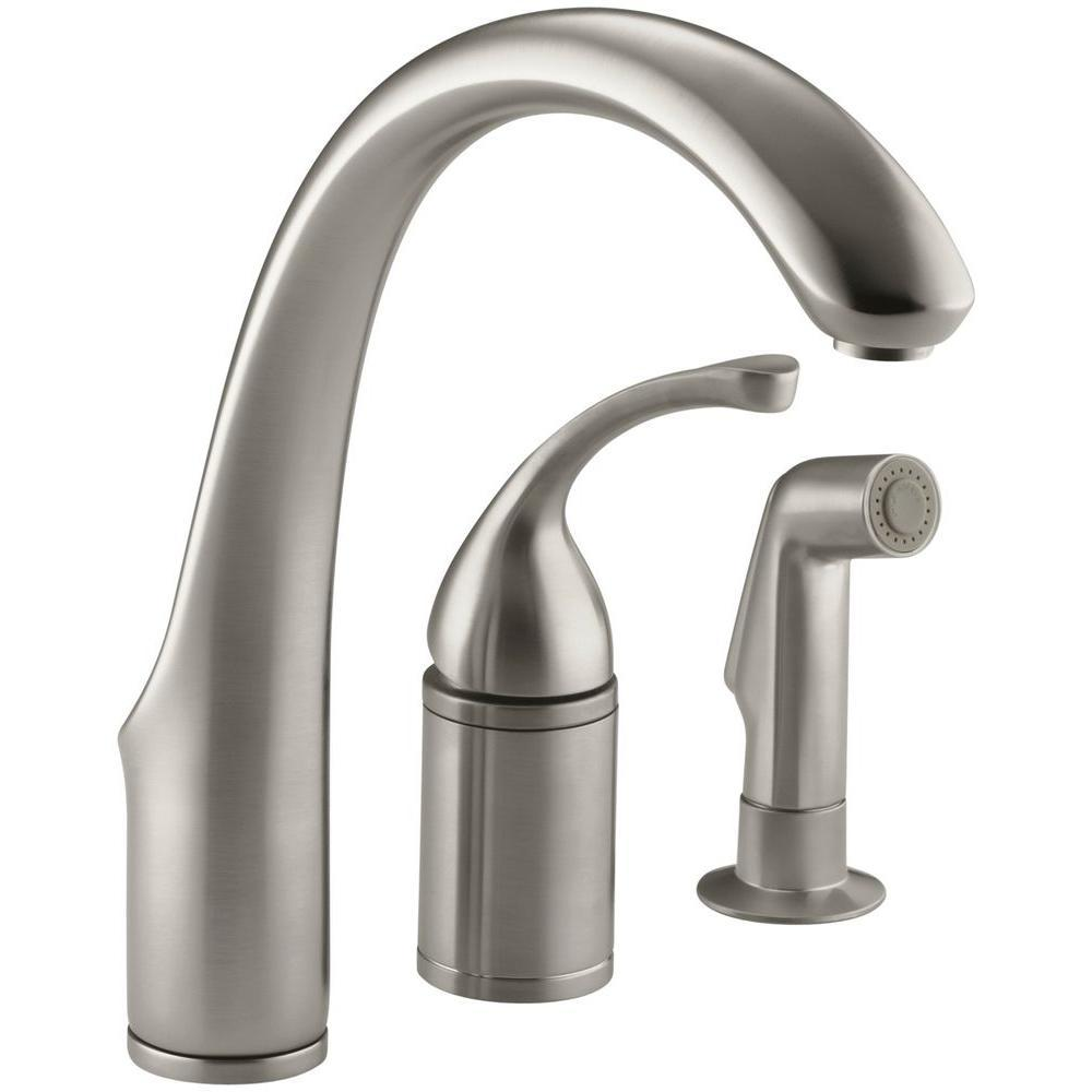 Kohler forte single  5434 0 res
