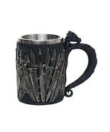 Pacific Giftware Legends of The Swords Game of Sword Thrones Dragon Mug ... - $27.71