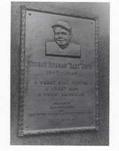 Babe Ruth Hof 8X10 Photo New York Yankees Ny Baseball Picture - $2.96
