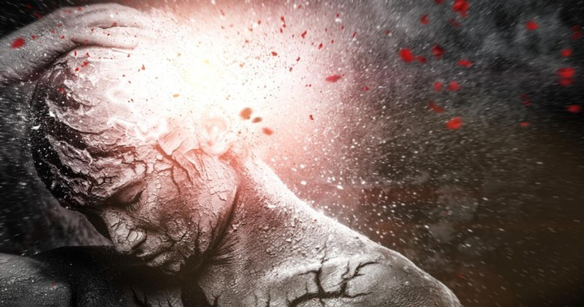 Haunted – The Demolition of Negative Thoughts – Negative Mind Removal Attunement