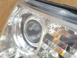 07-10 Lincoln MKX AFS Headlight Lamp Passenger Right RH - POLISHED image 5