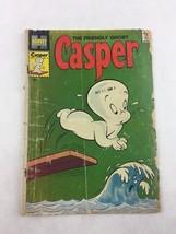 Casper the Friendly Ghost Vol 1 No 3 Oct 1958 Harvey Comic Book - $7.91