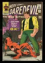 Daredevil #15 1966-MARVEL COMICS-OX-JOHN Romita Art FN/VF - $88.27