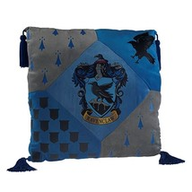 Wizarding World of Harry Potter Ravenclaw Crest Pillow Universal Studios - $46.52