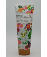 Library of Flowers WILDFLOWER & FERN Shower Gel with Coco Butter 8 Oz - $78.21