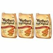 Werther's Original Butter Hard Candies, 34 oz. (Pack of 3) - $54.70
