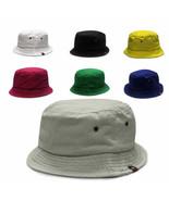 City Hunter BD2020 Short Visor Bucket Hat Boonie New - £8.34 GBP