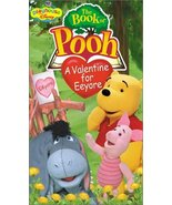 The Book of Pooh - A Valentine for Eeyore [VHS] [VHS Tape] - $34.16