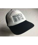 Mabel's BBQ Restaurant Cleveland OH Embroidered Trucker hat cap Adjustable - $14.01
