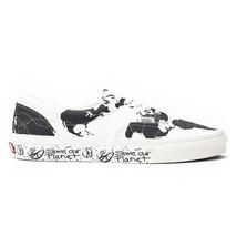 Save Our Planet x Vans UA Era (Black/ White/ Earth) Men 8-13 - $74.99+