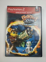 Ratchet & Clank: Going Commando (Sony PlayStation 2, 2003) - $8.55