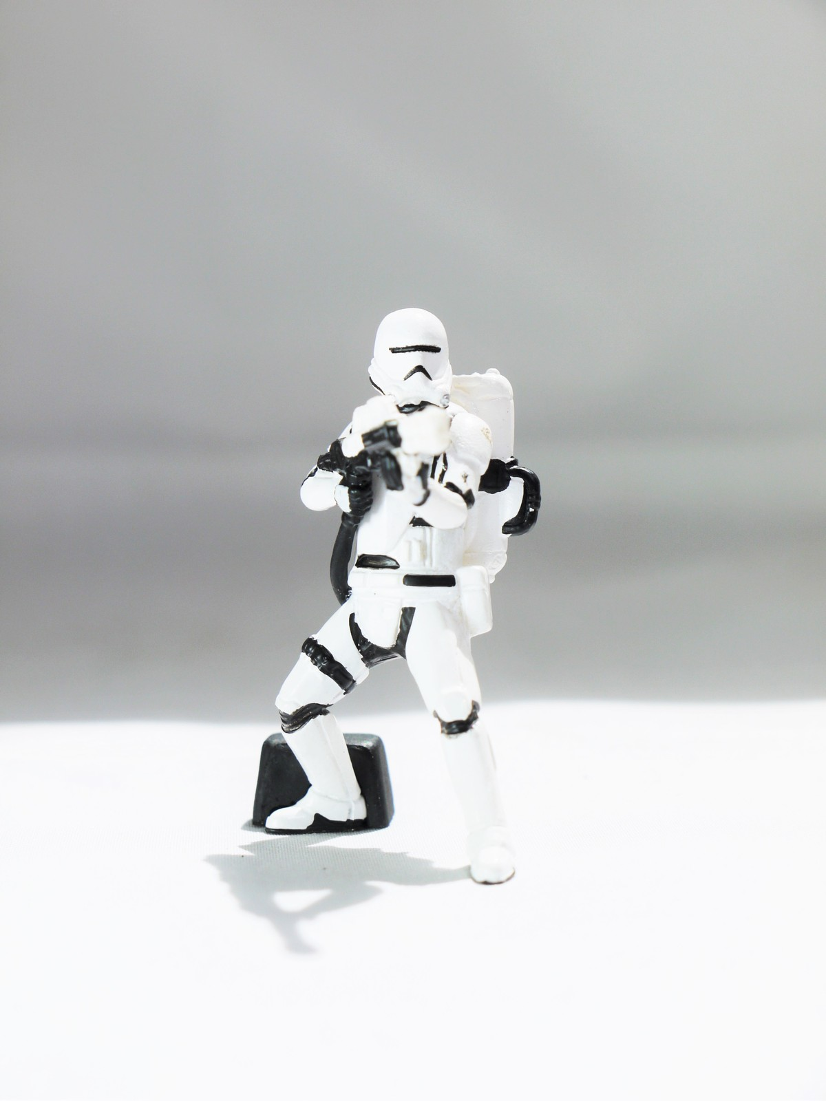 Arts star wars char gacha galaxy desktop first order p2   flametrooper   01