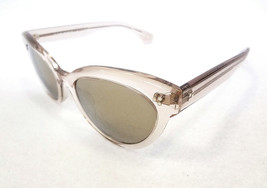 OLIVER PEOPLES Women's Sunglasses OV5355SU 14676G Dune/Taupe Mirror ITAL... - $199.95