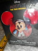 NIB Funko Vinyl Figure Disney Mickey Mouse The True Original Train Condu... - $14.84