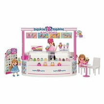 Licca-chan Thirty One Baskin Robbins Ice Cream Shop TAKARA TOMY - $41.56