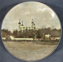 Royal Doulton Historical Britain Tower Of London Collector Plate TC1030 ... - $27.95