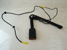 Mercedes W219 CLS63 CLS550 seat belt, buckle, right front 2118602069 - $51.41