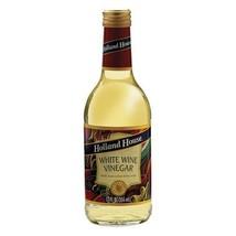 Holland House White Wine Vinegar - $9.85