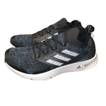 Adidas Women's (Size 8.5) Terrex Two Parley Black/Blue Trail Shoes FU7679 - $48.02