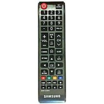Samsung BN59-01289A Remote Control for UN55MU6290F Smart HD TV - 2 x AAA... - $35.94