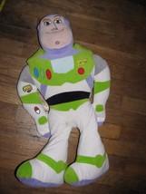 Large stuffed disney  Buzz lightyear - toy story stuffed - $9.99