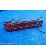 1987 1988 Cougar Links Rücklicht Oem Gebraucht Original Mercury Ford Tei... - $142.20
