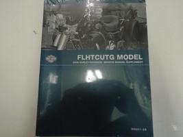 2009 Harley Davidson FLHTCUTG Tri Glide Service Shop Repair Manual Supplement  - $178.15
