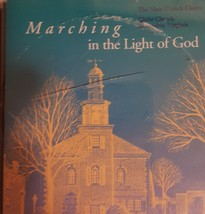 Marching in the Light Of God Cd image 1