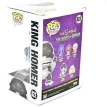 Funko Pop! The Simpsons Treehouse of Horror King Homer #822 Vinyl Figure image 3