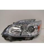 2010 2011 TOYOTA PRIUS DRIVER LH HALOGEN HEADLIGHT OEM D34L - $145.50