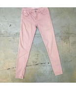 American Eagle Outfitters Dusty Pink 4 Skinny Jegging Jean Super Stretch  - $5.94