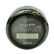 L'oreal HIP High Intensity Pigments Duo - Magnetic #206, 2 Ea - $11.15