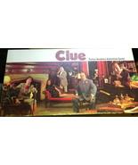 Clue 1972 Vintage Board Game-Complete - $24.00