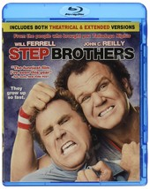 Step Brothers [Blu-ray]