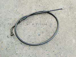 Honda CB125 S CB125S CG110 CG125 JX110 JX125 Throttle Cable New - $8.81
