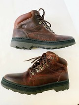 Timberland Women's Lace Up Boots Shoes Size 8.5 - $53.20