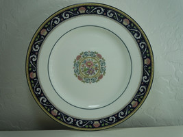 Wedgwood Runnymede Blue Salad Plate - $33.65