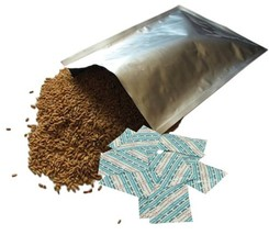 10 Dry-Packs 5 Gallon Mylar Bags and 10-2000cc Oxy-Sorb Oxygen Absorbers... - $31.54