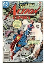 ACTION COMICS #471 comic book 1977- First appearance of Faora Hu-Ul - $35.31
