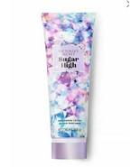 *RARE* VICTORIA'S SECRET Sugar High Fragrance Body Lotion Cream 8OZ New ... - $20.00