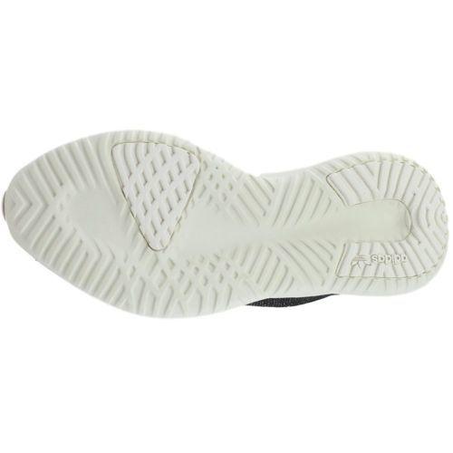 adidas Womens Tubular Shadow Shoe Black/White AC8028